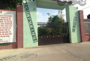 Foto de terreno habitacional en venta en guayaba s/n manzana 6 l-218 , la parrilla 2a secc la lima, centro, tabasco, 0 No. 01