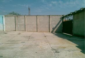 Foto de terreno comercial en renta en guayabos. 0, bosques de morelos, cuautitlán izcalli, méxico, 6460804 No. 01
