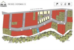 Foto de terreno habitacional en venta en guayabos 00, lomas de zompantle, cuernavaca, morelos, 19395513 No. 01