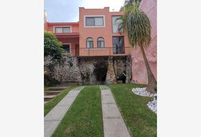 Foto de casa en venta en guayabos 1, las palmas, cuernavaca, morelos, 18231930 No. 01