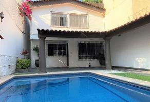Foto de casa en renta en guayabos 105, las palmas, cuernavaca, morelos, 0 No. 01