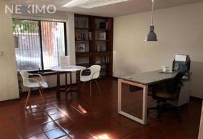 Foto de oficina en renta en guayabos 114, las palmas, cuernavaca, morelos, 16702557 No. 01
