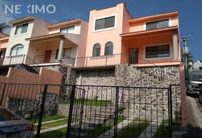 Foto de casa en venta en guayabos 121, las palmas, cuernavaca, morelos, 21609039 No. 01