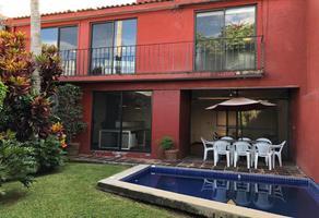 Foto de casa en venta en guayabos 23, las palmas, cuernavaca, morelos, 0 No. 01