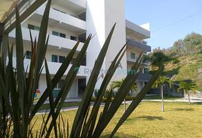 Foto de departamento en renta en guayabos 500, lázaro cárdenas, cuernavaca, morelos, 0 No. 01