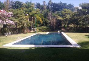 Foto de departamento en venta en guayabos 501, lázaro cárdenas, cuernavaca, morelos, 12251535 No. 01