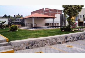 Foto de casa en venta en guayabos 503, lázaro cárdenas, cuernavaca, morelos, 9557305 No. 01