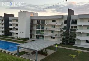 Foto de departamento en venta en guayabos 629, chipitlán, cuernavaca, morelos, 7080871 No. 01