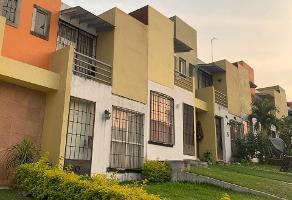 Foto de casa en venta en guayabos 88, lázaro cárdenas, cuernavaca, morelos, 11040303 No. 01