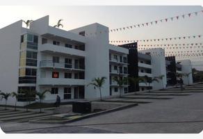 Foto de departamento en venta en guayabos 903, chipitlán, cuernavaca, morelos, 9710283 No. 01