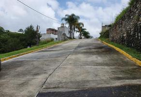 Foto de terreno habitacional en venta en guayabos agrios 1, lomas de zompantle, cuernavaca, morelos, 0 No. 01