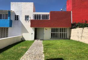 Foto de casa en condominio en venta en guayabos agrios #253 , lomas de zompantle, cuernavaca, morelos, 21772671 No. 01