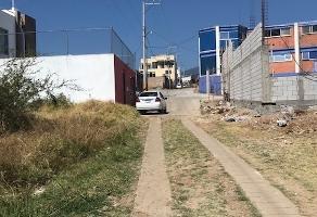 Foto de terreno habitacional en venta en guayabos agrios , lomas de zompantle, cuernavaca, morelos, 13132598 No. 01