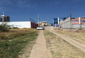 Foto de terreno habitacional en venta en guayabos agrios , lomas de zompantle, cuernavaca, morelos, 17870697 No. 01