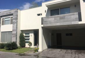 Foto de casa en venta en guayalejo , del valle, san pedro garza garcía, nuevo león, 0 No. 01