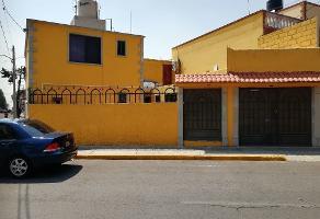 Foto de casa en venta en guayaqui , las américas, naucalpan de juárez, méxico, 14242392 No. 01
