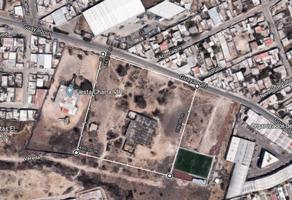 Foto de terreno comercial en renta en guayaquirí , satélite fovissste, querétaro, querétaro, 8687080 No. 01