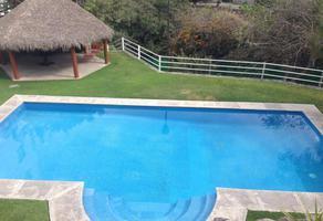 Foto de departamento en renta en guayavos 100, lázaro cárdenas, cuernavaca, morelos, 0 No. 01