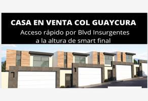 Foto de casa en venta en guaycura 1, guaycura, tijuana, baja california, 0 No. 01