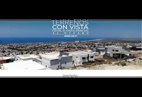 Foto de terreno habitacional en venta en  , guaycura, tijuana, baja california, 0 No. 01