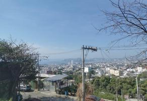 Foto de terreno habitacional en venta en guaymas 51, progreso, acapulco de juárez, guerrero, 0 No. 01