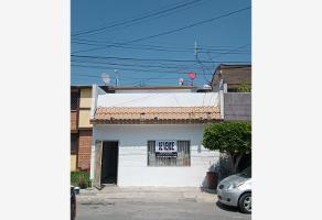 Foto de casa en venta en guayule 431, hacienda las palmas ii, apodaca, nuevo león, 0 No. 01