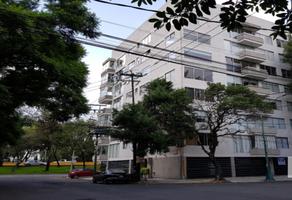 Foto de departamento en renta en guerrero 161- 603 , del carmen, coyoacán, df / cdmx, 0 No. 01