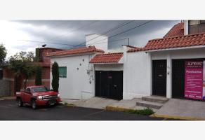 Foto de casa en venta en guerrero 20, héroes de padierna, la magdalena contreras, df / cdmx, 0 No. 01