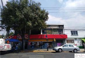 Foto de local en renta en guerrero 27, jacarandas, tlalnepantla de baz, méxico, 17145540 No. 01