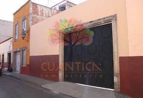 Foto de casa en renta en guerrero 635, morelia centro, morelia, michoacán de ocampo, 0 No. 01