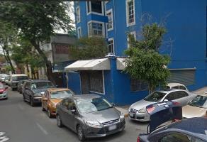 Foto de local en venta en  , guerrero, cuauhtémoc, df / cdmx, 12497381 No. 01