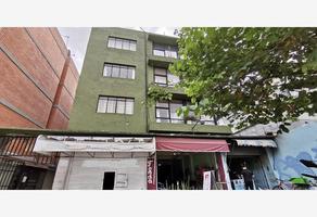 Foto de edificio en venta en  , guerrero, cuauhtémoc, df / cdmx, 15613311 No. 01