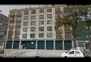 Foto de edificio en venta en  , guerrero, cuauhtémoc, df / cdmx, 19303094 No. 01