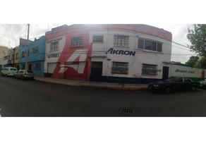 Foto de edificio en venta en  , guerrero, cuauhtémoc, df / cdmx, 8324311 No. 01
