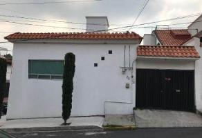 Foto de casa en venta en guerrero , héroes de padierna, la magdalena contreras, df / cdmx, 11002960 No. 01
