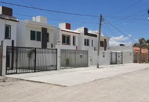Foto de casa en venta en guerrero , jardines de cancún, durango, durango, 0 No. 01