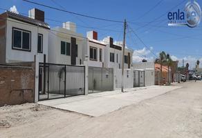 Foto de casa en venta en guerrero , jardines de cancún, durango, durango, 17770303 No. 01
