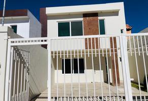Foto de casa en venta en guerrero , jardines de cancún, durango, durango, 18537000 No. 01