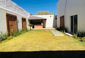 Foto de casa en venta en guerrero , jardines de cancún, durango, durango, 18537023 No. 01