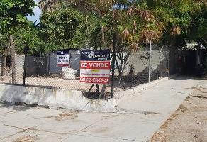 Foto de terreno habitacional en venta en  , guerrero, la paz, baja california sur, 10514904 No. 01