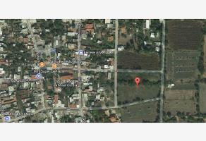 Foto de terreno habitacional en venta en guerrero , poncitlán centro, poncitlán, jalisco, 4581773 No. 01