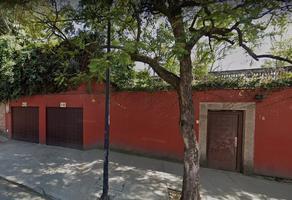 Foto de casa en renta en guerrero , san angel, álvaro obregón, df / cdmx, 0 No. 01