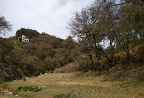 Foto de terreno habitacional en venta en guerrero , san josé acosta, mineral del monte, hidalgo, 6803266 No. 01