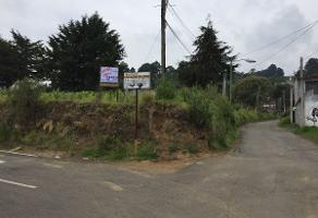 Foto de terreno habitacional en venta en guerrero , san salvador cuauhtenco, milpa alta, df / cdmx, 10786652 No. 01