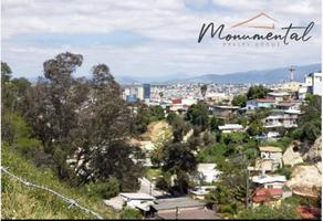 Foto de terreno habitacional en venta en  , guerrero, tijuana, baja california, 0 No. 01