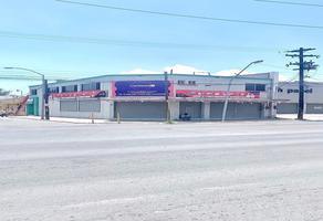 Foto de edificio en venta en guerrero , treviño, monterrey, nuevo león, 0 No. 01