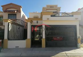 Foto de casa en venta en guillena 9, puerta real residencial vii, hermosillo, sonora, 19256496 No. 01