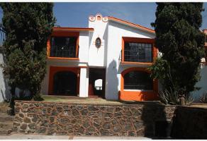 Foto de casa en renta en guillermina prieto 118, lomas del mirador, cuernavaca, morelos, 0 No. 01