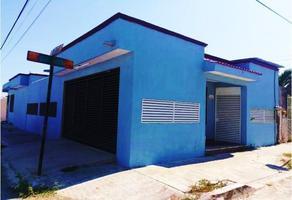 Foto de casa en venta en guillermo lope de v. , proterritorio ampliación i, othón p. blanco, quintana roo, 0 No. 01