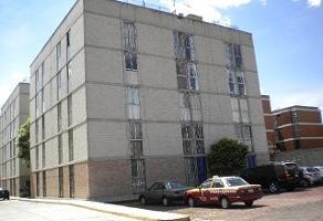 Foto de departamento en renta en guillermo massieu 139 depto 203 edificio f , residencial la escalera, gustavo a. madero, df / cdmx, 0 No. 01